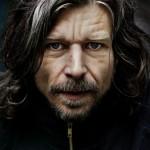 "Den norske forfatter Karl Ove Knausgård er aktuel med romanen ""Min kamp"" på dansk."